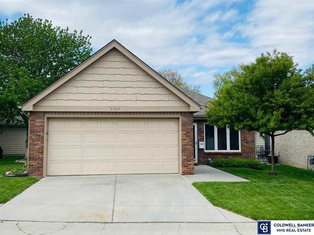 5737 Holdrege Street, Lincoln, NE 68505 (MLS #22109560) :: Lincoln Select Real Estate Group
