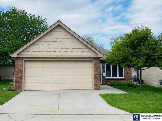5737 Holdrege Street, Lincoln, NE 68505 (MLS #22109560) :: Omaha Real Estate Group
