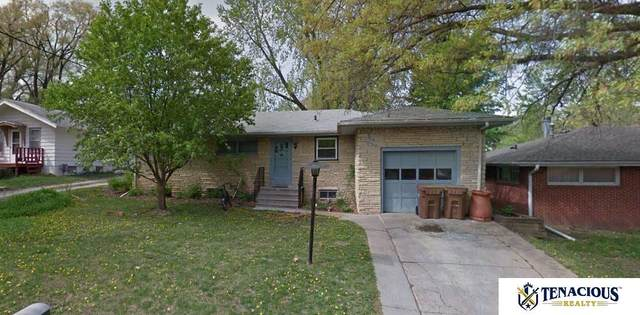 3335 S 42nd Street, Lincoln, NE 68506 (MLS #22109561) :: Dodge County Realty Group