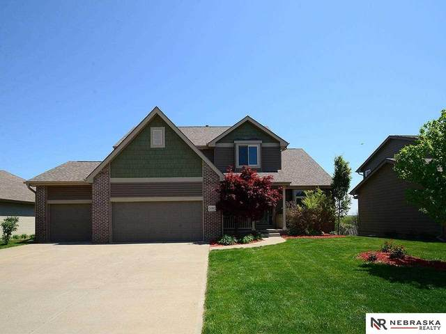 11907 S 49th Street, Papillion, NE 68133 (MLS #22109570) :: Omaha Real Estate Group