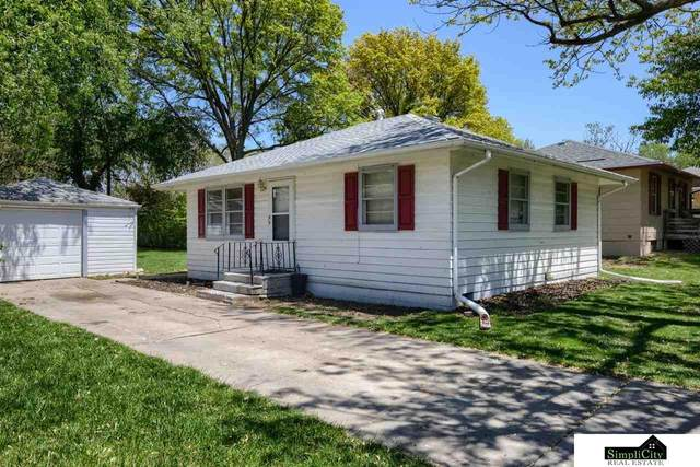 4910 Fremont Street, Lincoln, NE 68504 (MLS #22109571) :: Capital City Realty Group