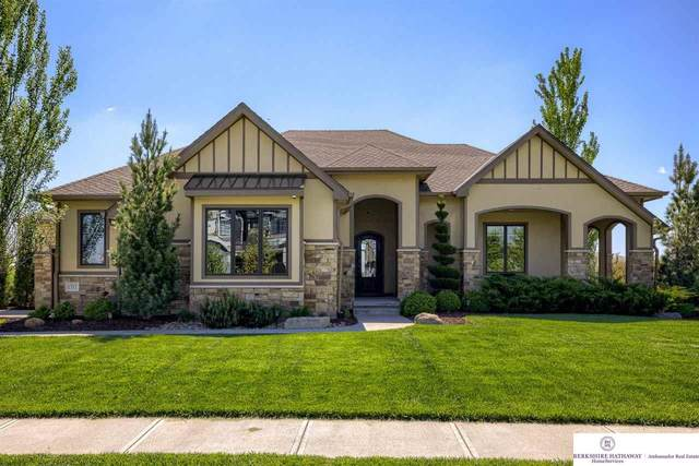 1717 S 219 Street, Omaha, NE 68022 (MLS #22109581) :: Omaha Real Estate Group