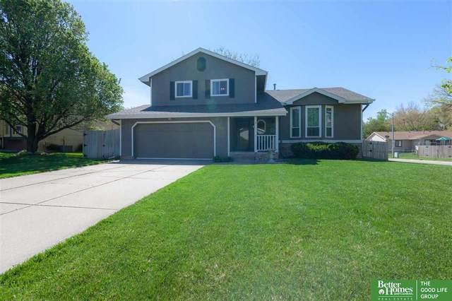 111 Fenwick Circle, Papillion, NE 68046 (MLS #22109582) :: Dodge County Realty Group