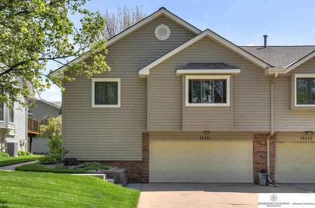 15211 Drexel Street, Omaha, NE 68137 (MLS #22109583) :: Omaha Real Estate Group