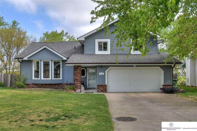 3220 Golden Boulevard, Bellevue, NE 68123 (MLS #22109584) :: Omaha Real Estate Group