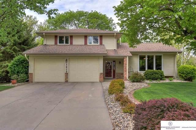 1212 N 147th Plaza, Omaha, NE 68154 (MLS #22109586) :: Omaha Real Estate Group
