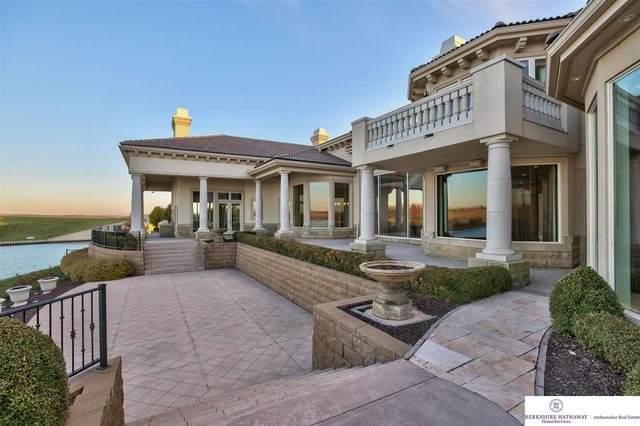 17402 Island Circle, Bennington, NE 68007 (MLS #22109593) :: Omaha Real Estate Group