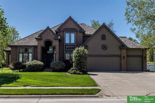 170 S 166 Street, Omaha, NE 68118 (MLS #22109594) :: Omaha Real Estate Group