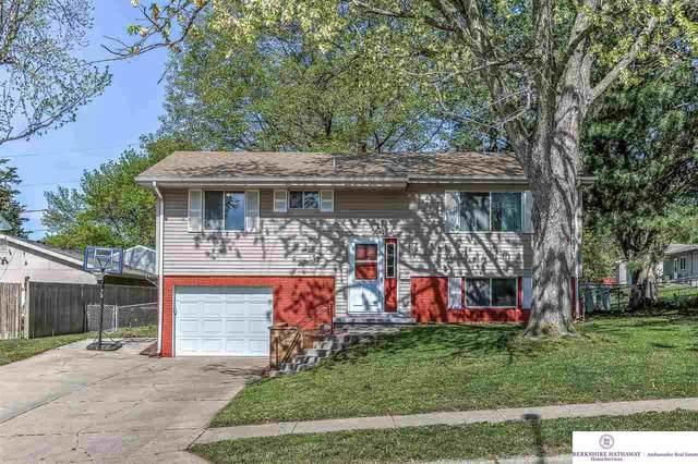 7528 S 76 Avenue, La Vista, NE 68128 (MLS #22109606) :: Omaha Real Estate Group