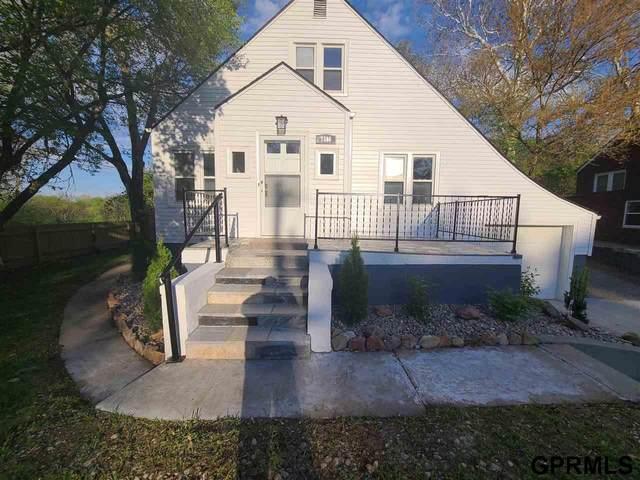 7006 S 13th Street, Bellevue, NE 68147 (MLS #22109611) :: Omaha Real Estate Group