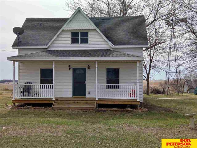 2329 Co Rd C Road, West Point, NE 68788 (MLS #22109613) :: Omaha Real Estate Group