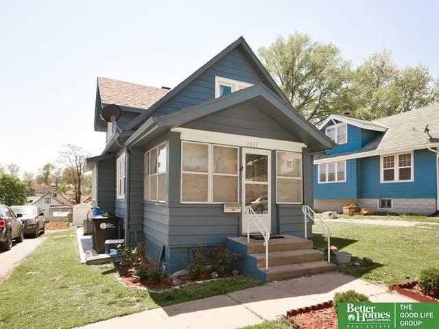 2935 Dupont Street, Omaha, NE 68105 (MLS #22109620) :: Dodge County Realty Group