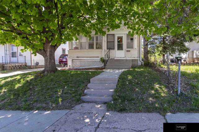 2734 S 10th Street, Omaha, NE 68108 (MLS #22109621) :: kwELITE
