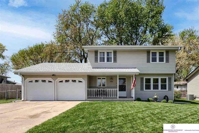 5512 N Oaks Boulevard, Omaha, NE 68134 (MLS #22109628) :: Omaha Real Estate Group
