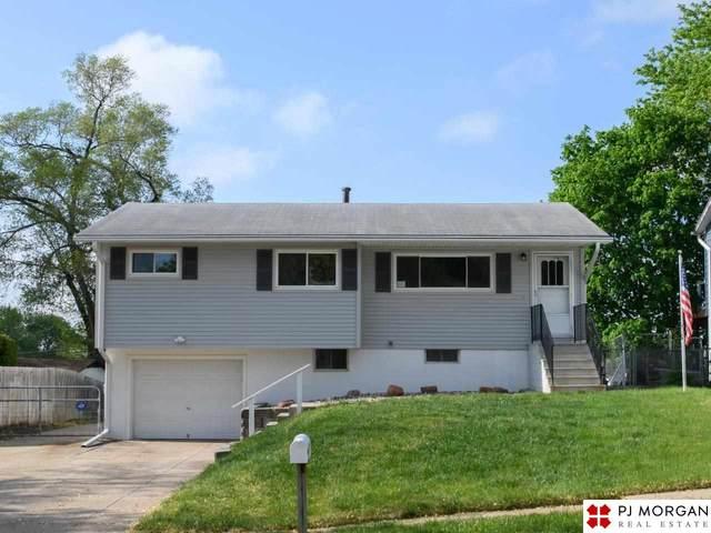 3321 Cherry Lane, Bellevue, NE 68147 (MLS #22109629) :: Omaha Real Estate Group