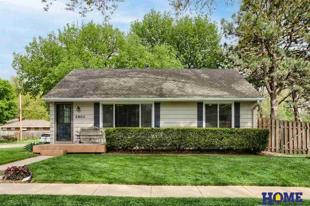 3800 Saint Marys Avenue, Lincoln, NE 68502 (MLS #22109630) :: Dodge County Realty Group