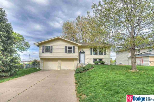 3704 S 119 Street, Omaha, NE 68144 (MLS #22109632) :: Don Peterson & Associates