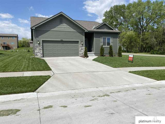 7426 N 140Th Avenue, Omaha, NE 68142 (MLS #22109640) :: Omaha Real Estate Group