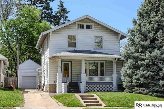 2923 South Street, Lincoln, NE 68502 (MLS #22109645) :: Dodge County Realty Group