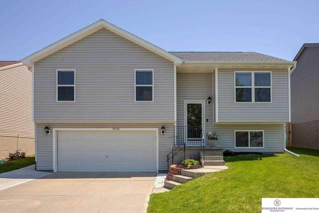 7835 N 144 Avenue, Omaha, NE 68007 (MLS #22109654) :: Dodge County Realty Group
