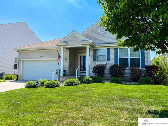 3852 S 190 Street, Omaha, NE 68130 (MLS #22109657) :: Omaha Real Estate Group