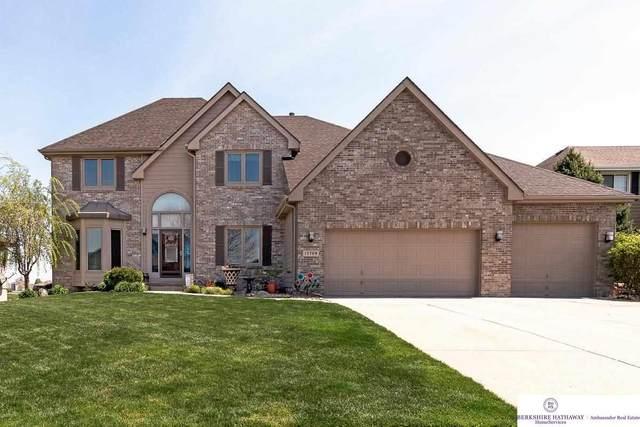 13709 S 22nd Circle, Bellevue, NE 68123 (MLS #22109658) :: Omaha Real Estate Group