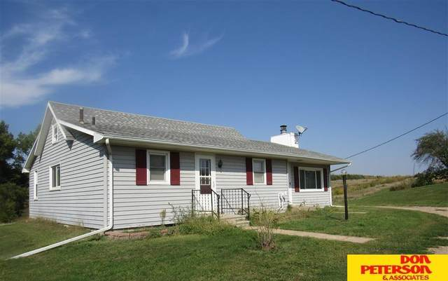 3451 S Road, David City, NE 68632 (MLS #22109659) :: Omaha Real Estate Group