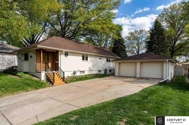 4031 Drexel Street, Omaha, NE 68107 (MLS #22109663) :: Don Peterson & Associates