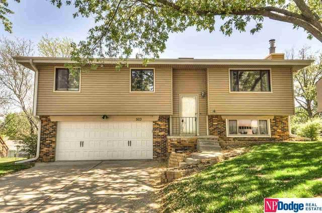 503 Pioneer Road, Papillion, NE 68046 (MLS #22109665) :: Omaha Real Estate Group