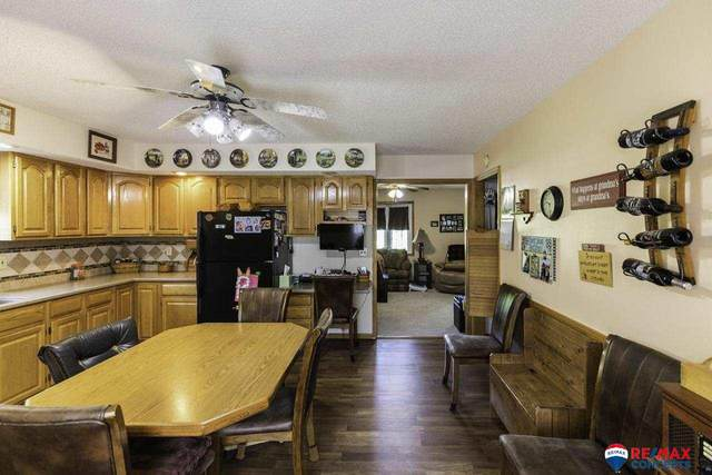 227 W 21st Street, Crete, NE 68333 (MLS #22109668) :: Lincoln Select Real Estate Group