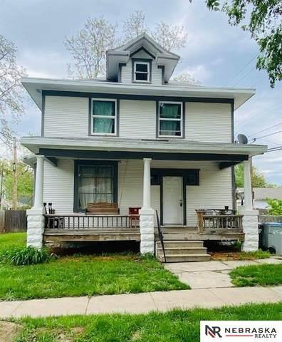 1020 S 22Nd Street, Lincoln, NE 68510 (MLS #22109675) :: Omaha Real Estate Group