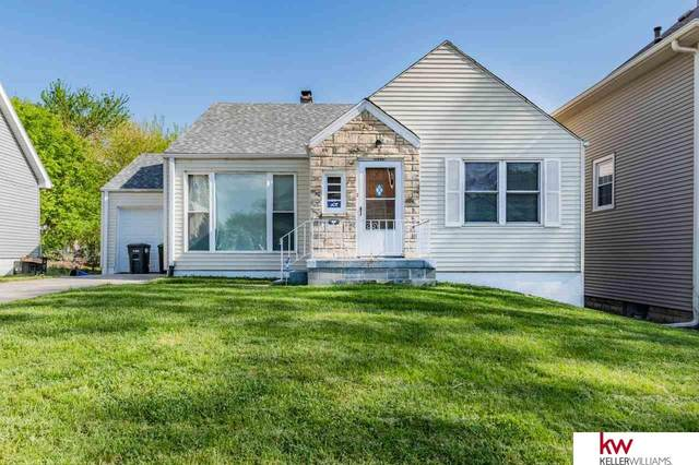 4334 Ohio Street, Omaha, NE 68111 (MLS #22109678) :: Omaha Real Estate Group