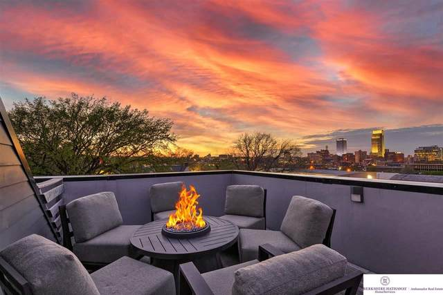 1237 S 11 Street, Omaha, NE 68108 (MLS #22109680) :: The Briley Team