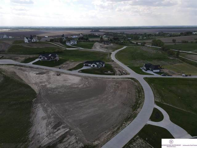 Lot 35 The Estates At Wynnwood, Gretna, NE 68028 (MLS #22109686) :: Don Peterson & Associates