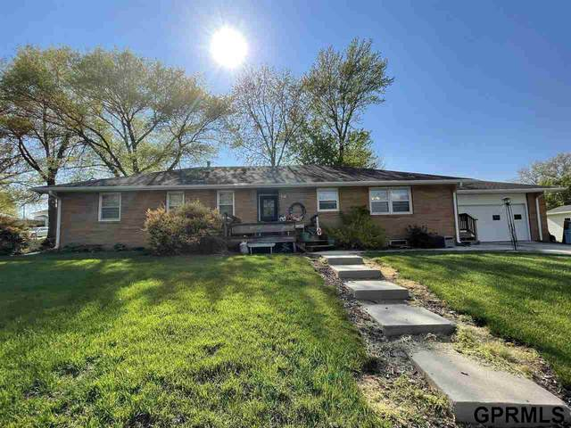 207 N Douglas Street, Wilber, NE 68465 (MLS #22109696) :: Don Peterson & Associates