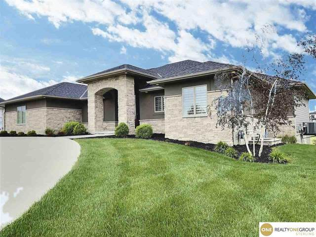 3811 Doonbeg Road, Lincoln, NE 68520 (MLS #22109703) :: Omaha Real Estate Group