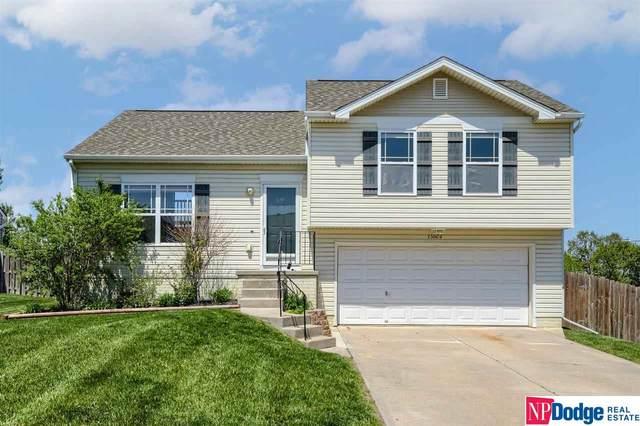15604 Cottonwood Street, Omaha, NE 68136 (MLS #22109708) :: Omaha Real Estate Group