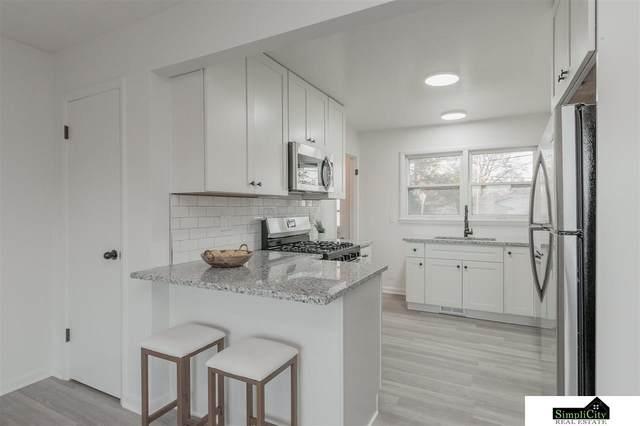 5240 Vine Street, Lincoln, NE 68504 (MLS #22109713) :: Capital City Realty Group