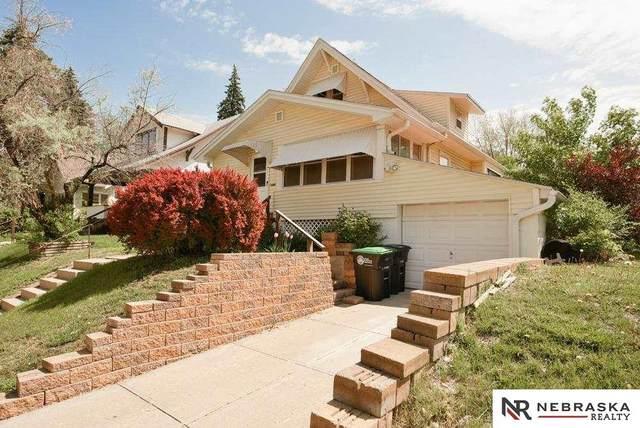 2529 N 48 Street, Omaha, NE 68104 (MLS #22109715) :: Don Peterson & Associates