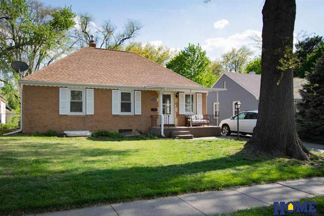 3415 Dudley Street, Lincoln, NE 68503 (MLS #22109729) :: Lighthouse Realty Group