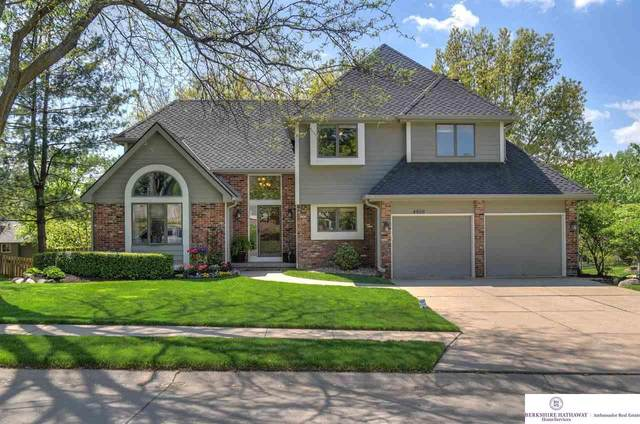 4806 Lakeside Drive, Omaha, NE 68135 (MLS #22109739) :: Cindy Andrew Group