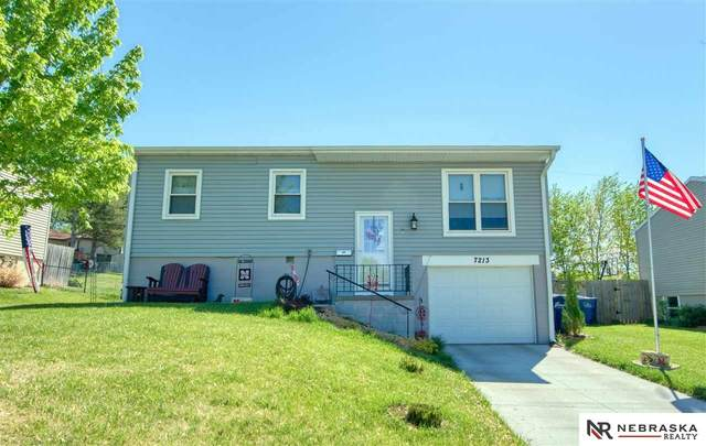 7213 S 81 Street, La Vista, NE 68128 (MLS #22109761) :: The Homefront Team at Nebraska Realty