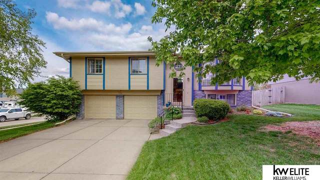6421 N 79 Avenue, Omaha, NE 68134 (MLS #22109773) :: Lincoln Select Real Estate Group