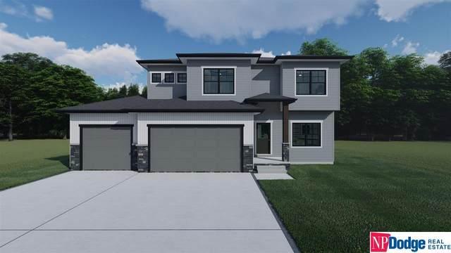 10214 N 152 Avenue, Bennington, NE 68007 (MLS #22109827) :: The Homefront Team at Nebraska Realty