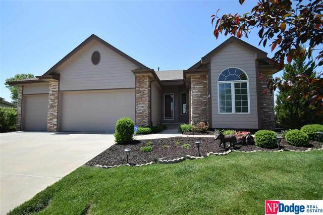 14616 Read Circle, Bennington, NE 68007 (MLS #22109830) :: Dodge County Realty Group