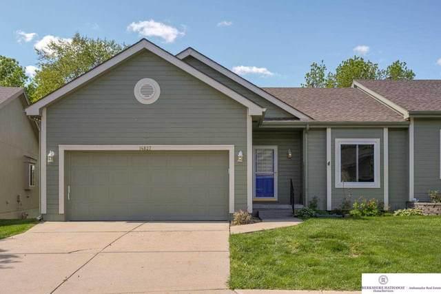 14827 Camden Court, Omaha, NE 68116 (MLS #22109831) :: Cindy Andrew Group