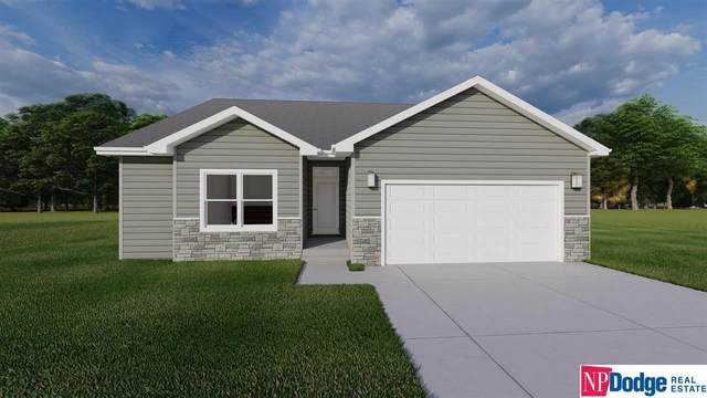 714 Castle Pine Street, Papillion, NE 68133 (MLS #22109835) :: The Briley Team