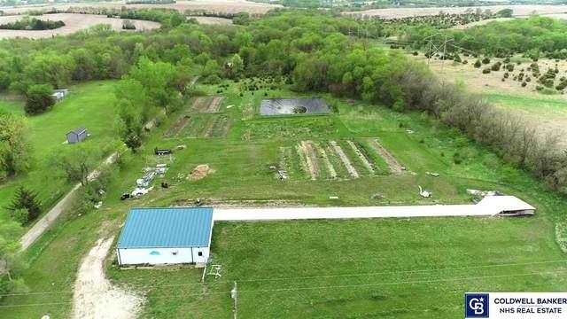 12727 Pine Lake Road, Bennet, NE 68526 (MLS #22109846) :: The Homefront Team at Nebraska Realty
