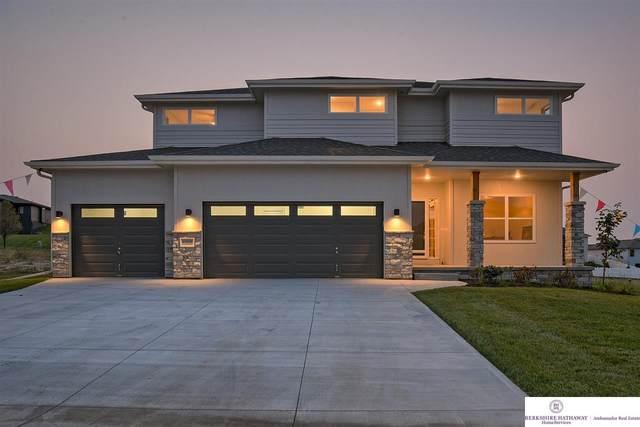 10506 S 103rd Street, Papillion, NE 68046 (MLS #22109862) :: Don Peterson & Associates