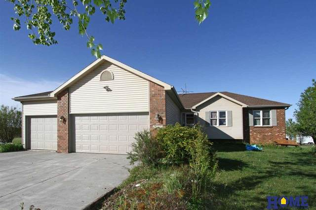 19333 NW 86th Court, Valparaiso, NE 68065 (MLS #22109943) :: Lincoln Select Real Estate Group
